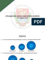 asd-2 hipertónia esetén magas vérnyomásban szenvedő ember