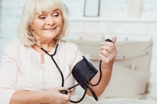 magas vérnyomás kezelése jódos fórummal