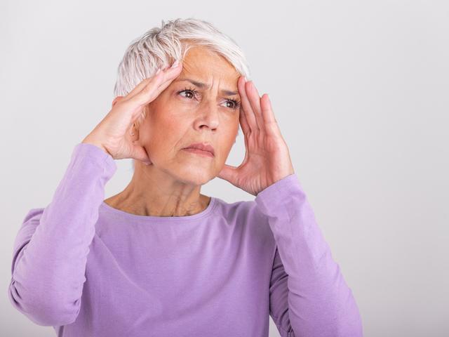 menopauza és magas vérnyomás kezelés