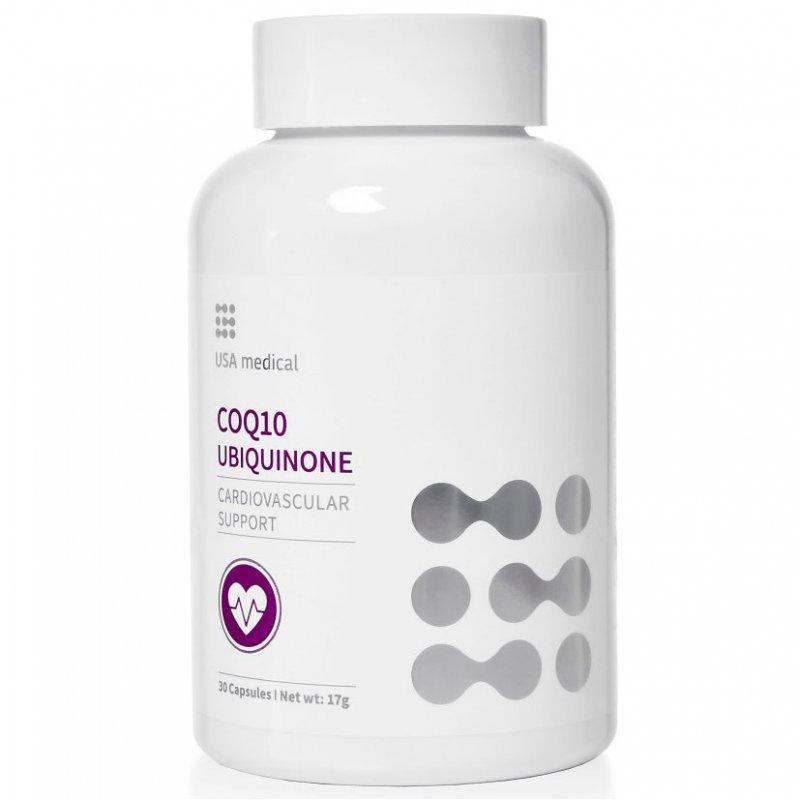 Vitaking Coenzyme Q10 60mg gélkapszula 60db