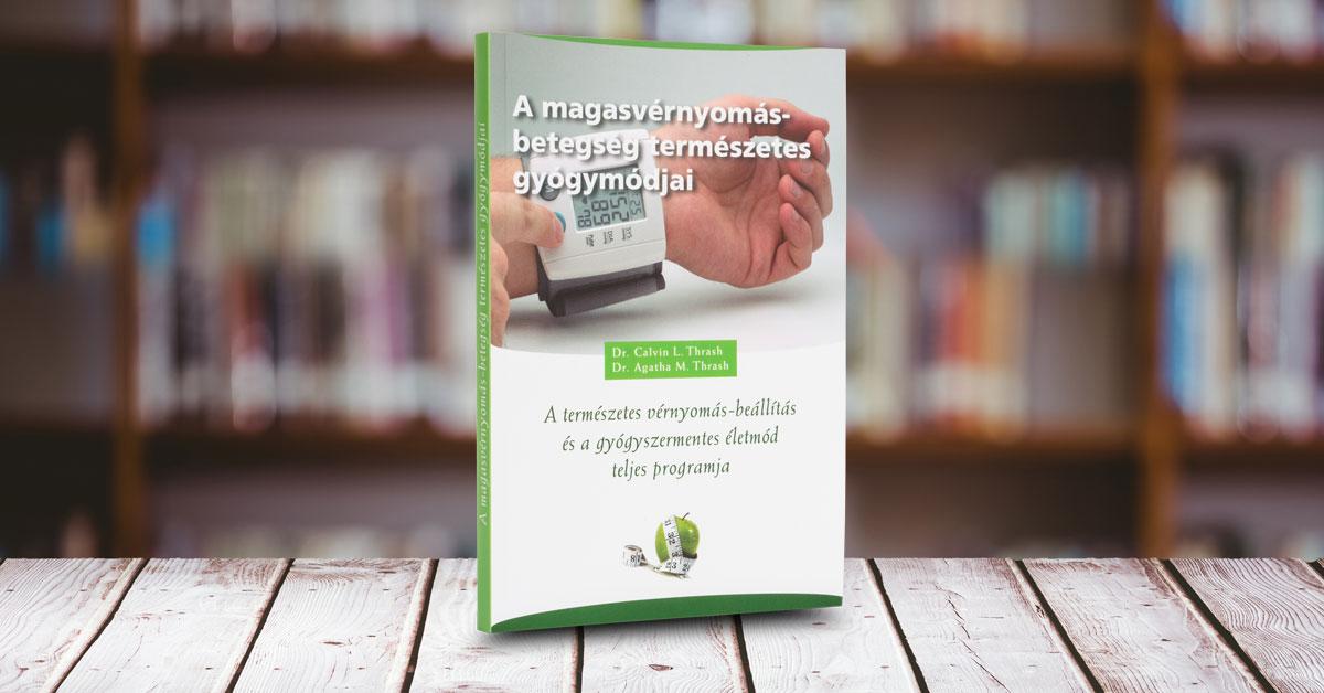 Kérdezz! Felelek! Könyv a magas vérnyomásról - HáziPatika