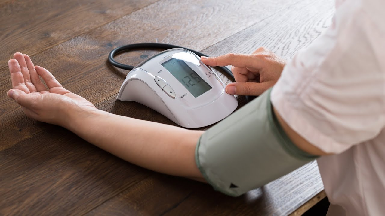 magas vérnyomás tünetei és kezelése