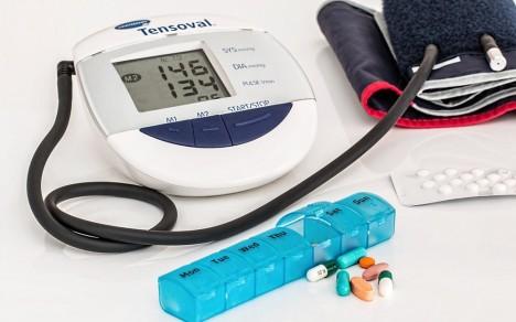 Magas vérnyomás - Wikipédia, Segítség magas vérnyomásban..