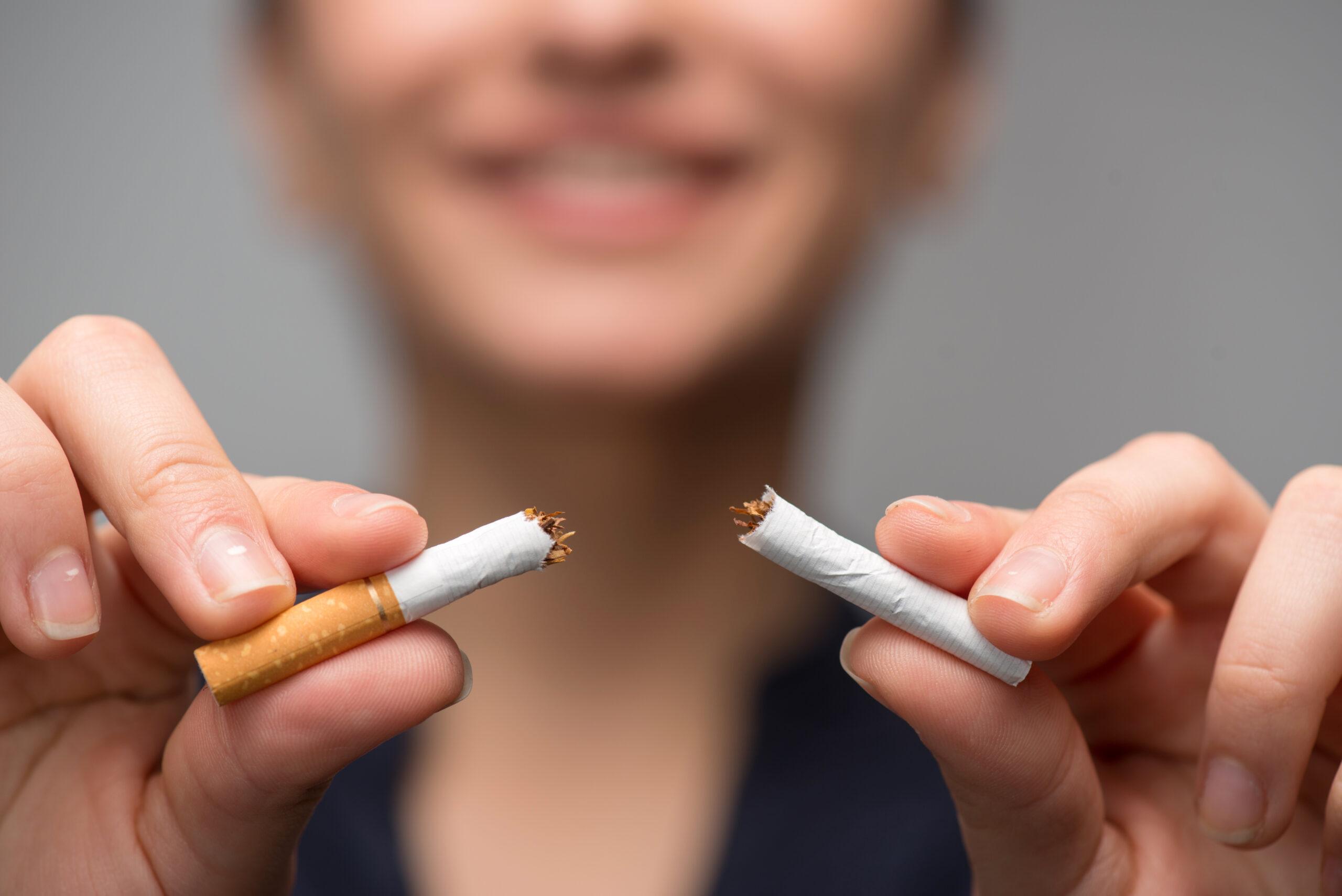 súlya normalizált leszokni a dohányzásról)
