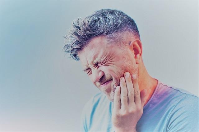 Arcidegbénulás tünetei és kezelése