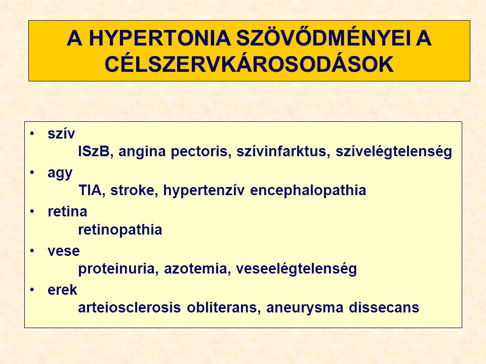 a hipertónia hiperkinetikus formája