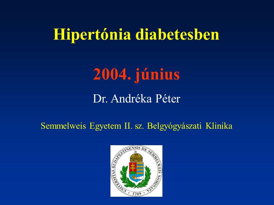 klinikai hipertónia arcideg magas vérnyomás