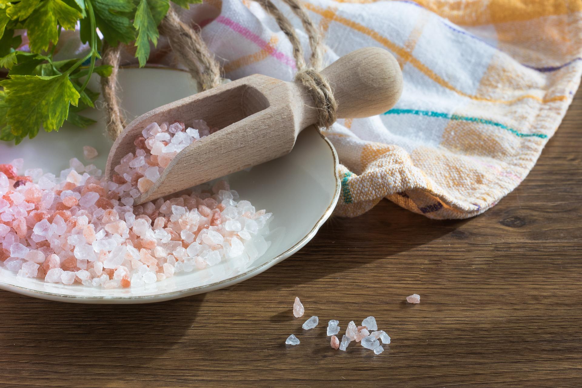 Tévhitek és tények a sóbevitelről - Napi 5 gramm az ajánlott?