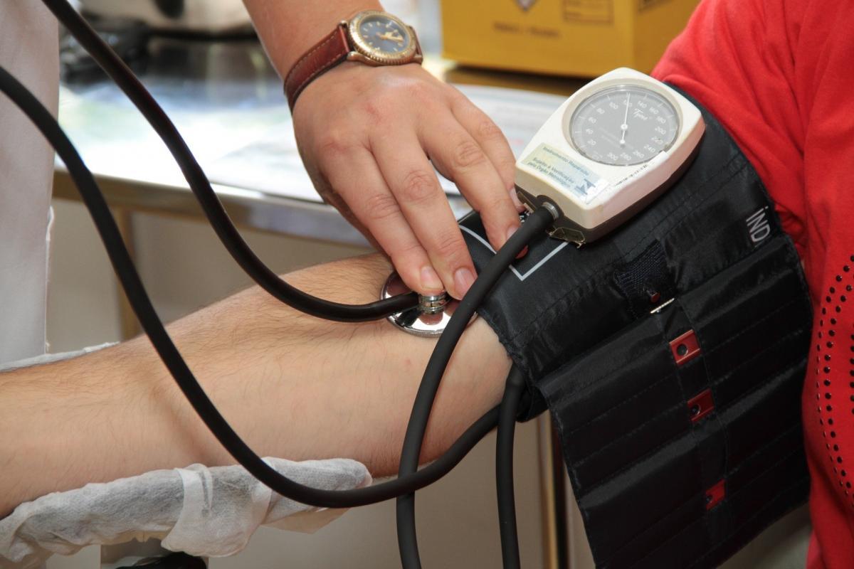 magas vérnyomás diagnosztikai módszerek