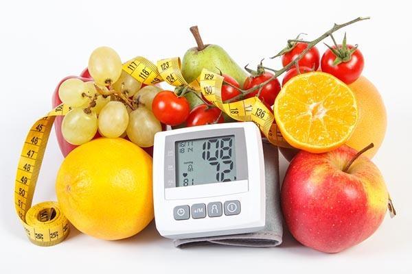 cukorbetegség és magas vérnyomás miatt tiltott ételek