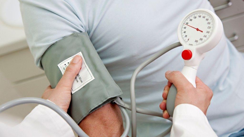 hipertónia elleni sport, amely tilos mi az igazi magas vérnyomás