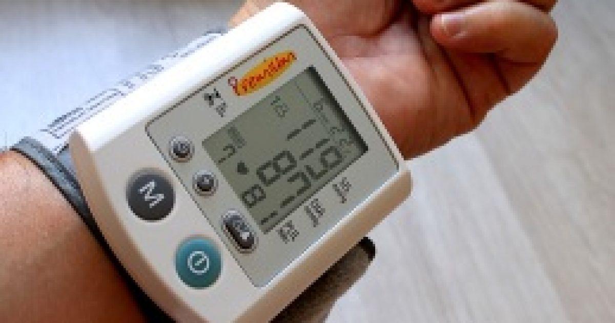 magas vérnyomás 1 st hogyan kell kezelni a magas vérnyomást a vd szerint